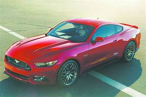 New 2015 Ford Mustang is here; prices start at $23,600 for coupe, $29,100 for convertible - Drive