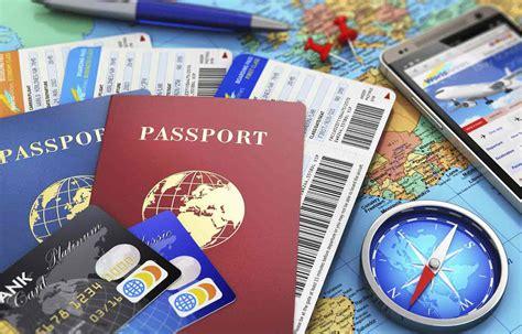 tips  traveling  credit cards creditcom