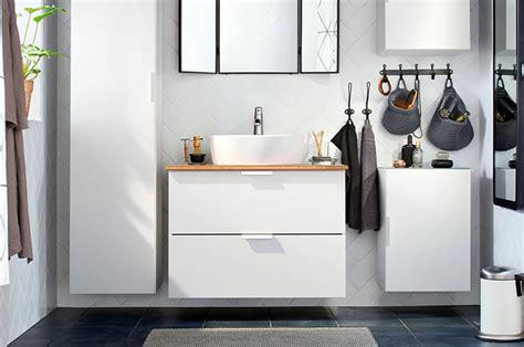 Ikea Badezimmer Preise by Godmorgon Serie Untergestelle F 252 223 E Beleuchtung Ikea