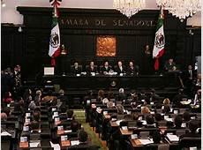 México Senado completa aprobación de reforma en