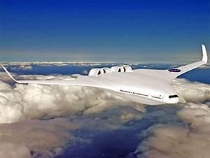 Aviones Futuristas segun la NASA - Taringa!