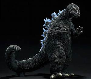 Preorders open for Gigantic Series Godzilla 1964