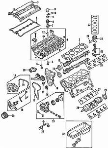 2005 Chevrolet Aveo Parts - Gm Parts