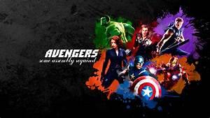 Avengers Wallpaper | Latest Hd Wallpapers