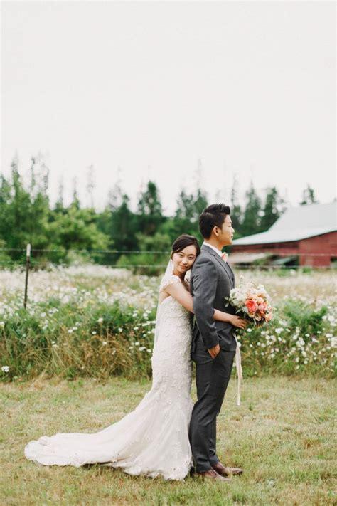 Dreamy Outdoor Wedding at Tracy Castle Junebug Weddings