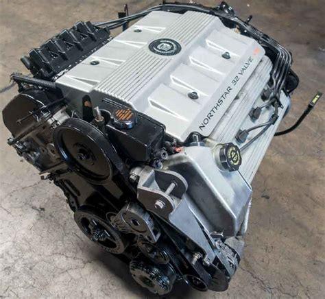 Cadillac Engine by 1995 1997 Cadillac 4 6l V8 Used Engine Engine World