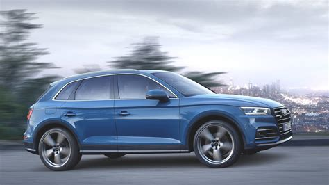 2020 audi q5 55 tfsi revealed as first of audi s next gen