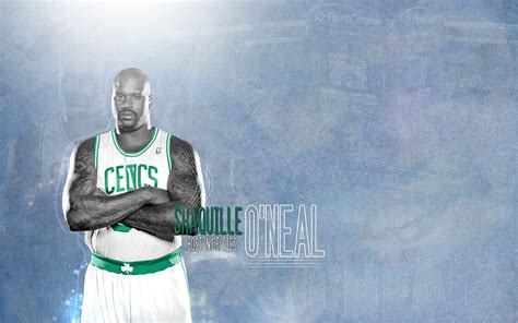 shaquille oneal professional basketball player