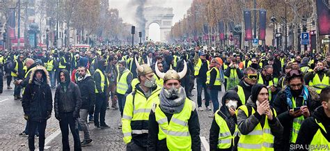 What Would A Yellow Vest Movement Look Like In The United States? - PopularResistance.Org