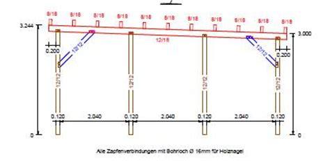 brettschichtholz querschnitte statische werte spannbr 252 cke maschendrahtzaun statik berechnen holz