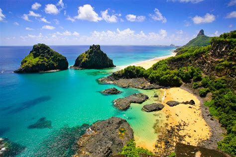 The 20 Most Romantic Islands Of The World