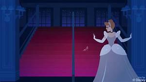 Disney Doodle: Cinderella Visits Disney's Grand Floridian ...