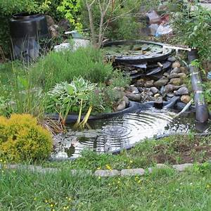 Gartenteich Mit Bachlauf : gartenteich anlegen teich anlegen und reinigen bei westfalia versand deutschland ~ Buech-reservation.com Haus und Dekorationen