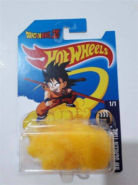 hot wheels nube voladora   eso custom  en