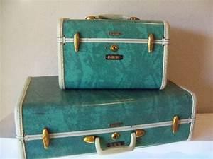 Samsonite Koffer Set : samsonite luggage set marbled aqua teal turquoise blue hardsided suitcases with hangers style ~ Buech-reservation.com Haus und Dekorationen