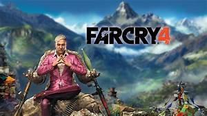 Far Cry 4 | IMGMR Franco