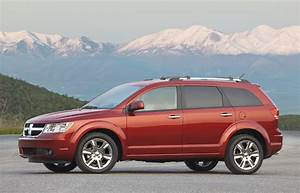 Chrysler Recalls 120 000 Dodge Journey  Ram 1500 Models