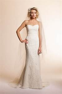 lace and novelty strapless sweetheartsheath trumpet With amy s wedding dress