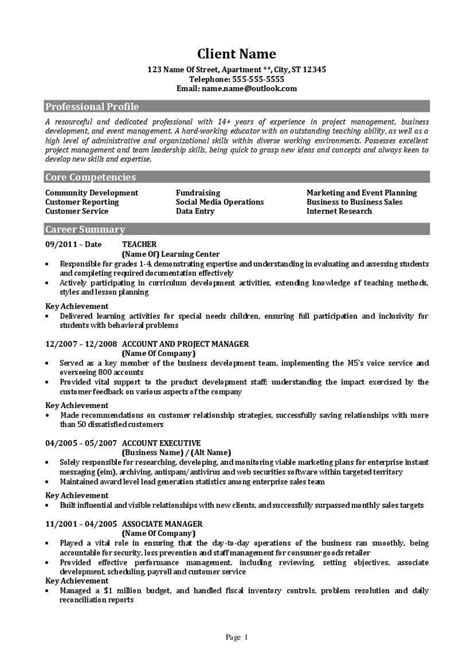 The Resume Center Reviews by 100 Resume Writing For Students And Resume