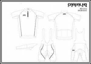 design template for custom cycling jerseys tri suits With bike jersey design template