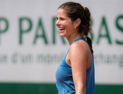 julia goerges french open