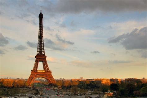 Paris Attractions And Activities