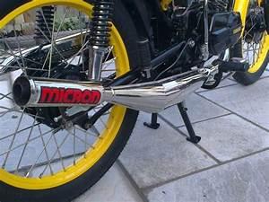 Restored Yamaha Rs100