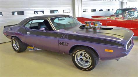 1970 Dodge Challenger Stock # 276857 for sale near