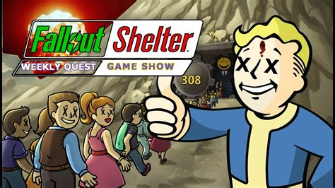Fallout Shelter: Game Show Gauntlet #2 YouTube
