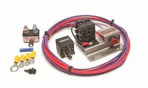 Painless Wiring Pw30201 Hot Shot Plus With Engine Bump
