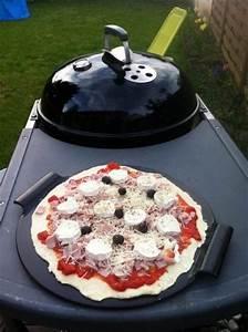 Four A Pizza Weber : piedra pizza de cer mica weber style mejor tienda de barbacoas ~ Nature-et-papiers.com Idées de Décoration