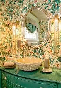 Waschbecken Spiegel Kombination : 14 badezimmer design ideen f r elegante formen und feine materialien ~ Markanthonyermac.com Haus und Dekorationen