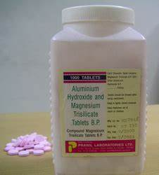 Pharmaceutical Medicines - Compound Magnesium Trisilicate Manufacturer from Mumbai Phenylephrine Injection
