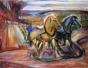 Edvard Munch Most Important Art | TheArtStory