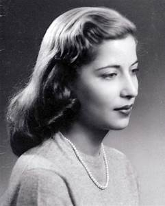 Ruth Bader Ginsburg Supreme Court Justice: Young Photos