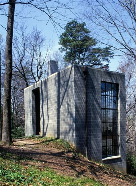 cinder block house concrete block house ideabook in 2019 cinder block