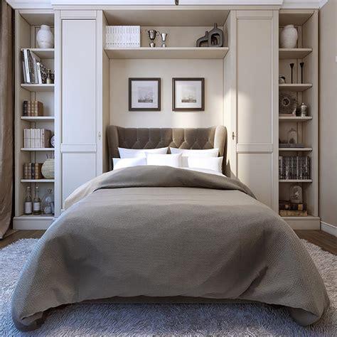 kleines schlafzimmer einrichten grundriss ideas para decorar dormitorios peque 241 os foto