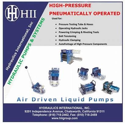 Refinery Pumps Oil Liquid