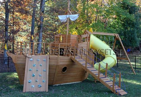 backyard pirate ship plans pin by wolfe on creative ideas play houses