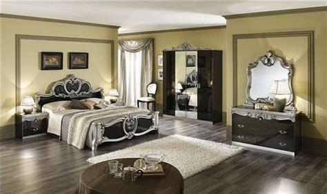 chambre baroque chic 41 idées déco de chambre baroque entre luxe et