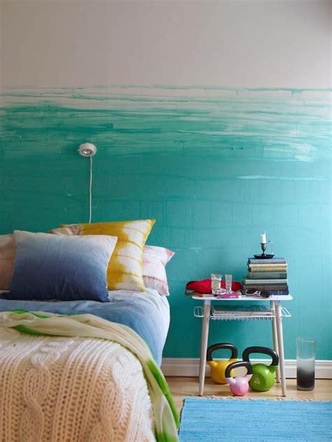 wandfarbe blau schlafzimmer  hellblau streichen freshouse