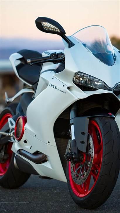 Ducati Bike Superbike Panigale Motorcycle Samsung Iphone