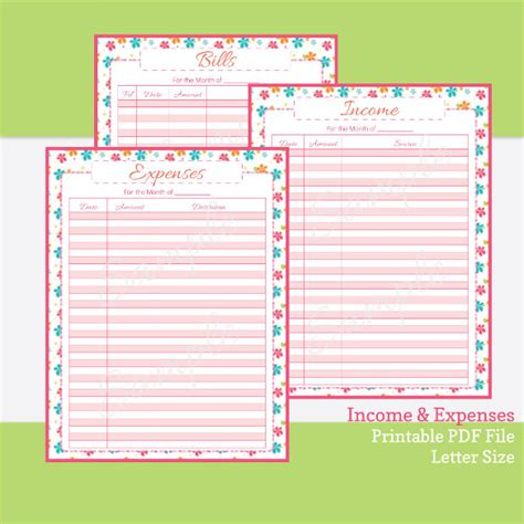expense tracker template expense tracking template 18 free word excel pdf documents free premium templates