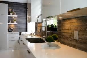 how to do a tile backsplash in kitchen 6 backsplash ideas that aren 39 t tile