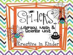 kindergarten bats owls spiders images