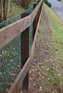 Grillage En Bois : cl ture bois 120 cm ~ Edinachiropracticcenter.com Idées de Décoration