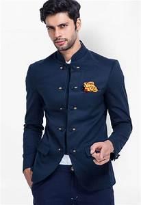 Bandhgala Blazers | Indo Western Menswear | Pinterest | Blazers Indian groom wear and Indian groom
