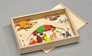 Krippe Zum Spielen : bauplan moderne krippe ~ Frokenaadalensverden.com Haus und Dekorationen