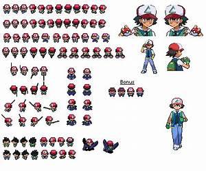 [Idea] Pokemon True Red (Making a ROM, Need Help) - The ...