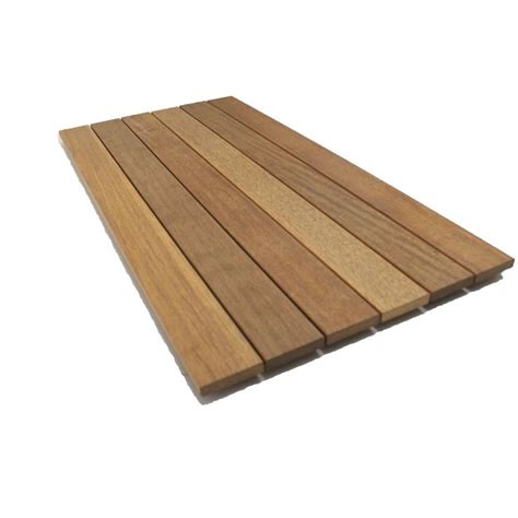 Deck Fasteners Bunnings by Best 25 Decking Panels Ideas On Outdoor